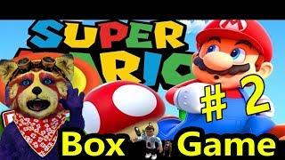 Супер Марио игра Роблокс часть 2 смотреть прохождения онлайн