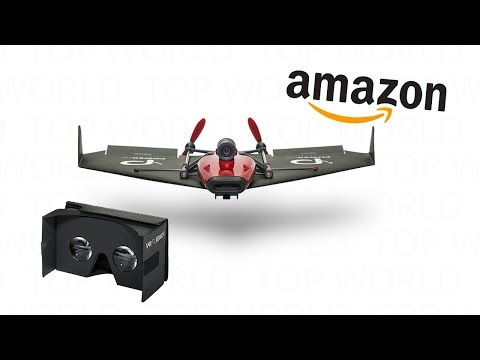 10 Amazing Gadgets On Amazon You Must See