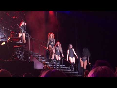 Gonna Get Better  - Fifth Harmony (Live 7/27 Tour Boston)