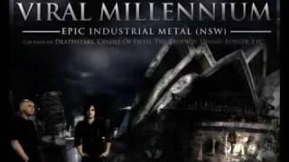 Viral Millennium - God Hates Australia (Land Of The Sodomite Damned)
