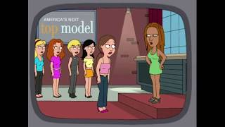 FAMILY GUY - ANTM [You Don't Know Me]