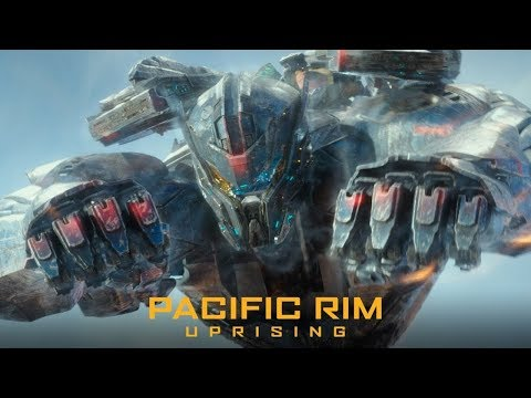 """""""Pacific Rim Uprising"""" - 'SPOILER SPECIAL' - With Director/Writer Steven S. DeKnight"""