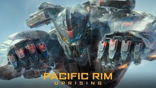 """Pacific Rim Uprising"" - 'SPOILER SPECIAL' - With Director/Writer Steven S. DeKnight"