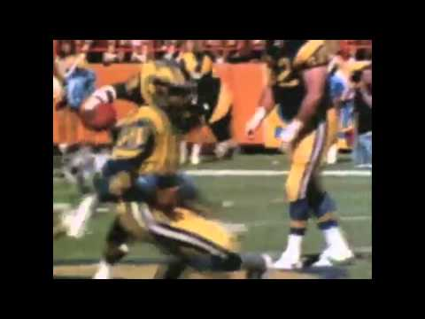 Eric Dickerson One of the Greatest
