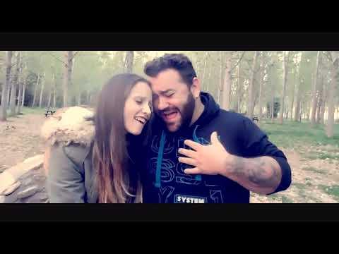Sara & Kike - CON SABOR A LUCIA (Videoclip Oficial)