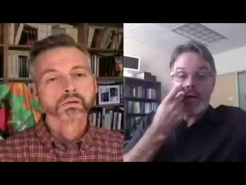 Robert Wright & Gregory Hickok [The Wright Show] (full conversation)