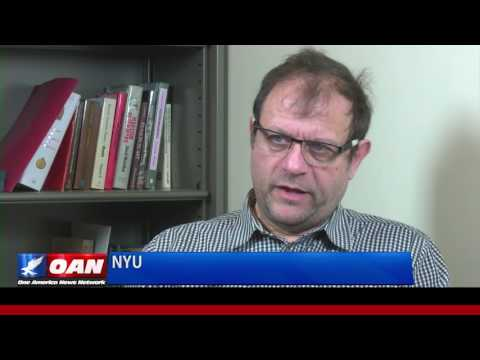 NYU Professor: Leftist 'Social Justice Warriors' Hinder Equality
