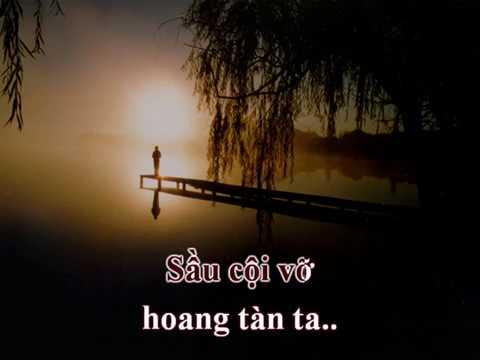 Từ Xa Em (Phạm Anh Dũng, thơ Phạm Ngọc) - Nhã Phương (Karaoke)