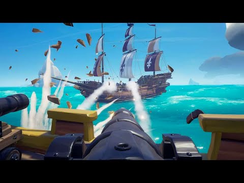 Is Sea Of Thieves The Next No Man's Sky?