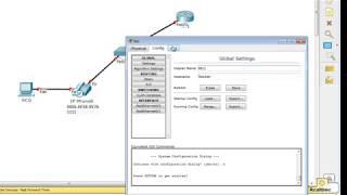 La configuration de la VOIP/TOIP sur un matériel CISCO (KHALID KATKOUT)