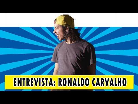 Entrevista - Ronaldo Carvalho do canal 35 milímetros | Podcast #20