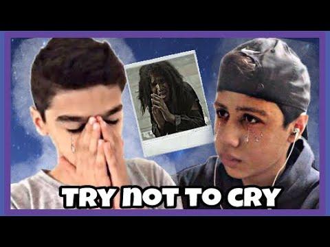 Download TRY NOT TO CRY CHALLENGE// ՓՈՐՁԻՐ ՉՀՈՒԶՎԵԼ ՉԵԼԵՆՋ // KAR comedy