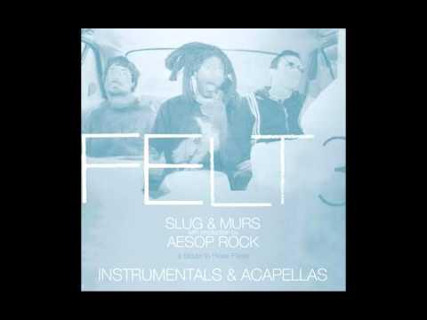 Felt - Ghost Dance Deluxe (Instrumental)