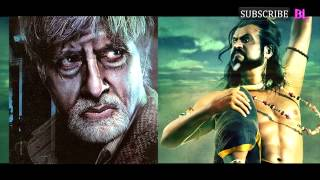 Amitabh bachchan and rajinikanth to clash at the box-office this april