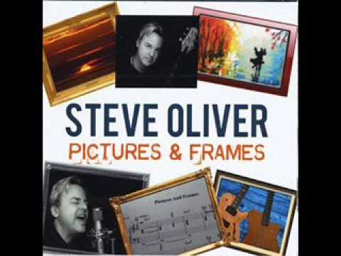 Steve Oliver - Forever And A Day
