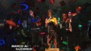 Marco Antonio Y Orquesta - No Te Rindas