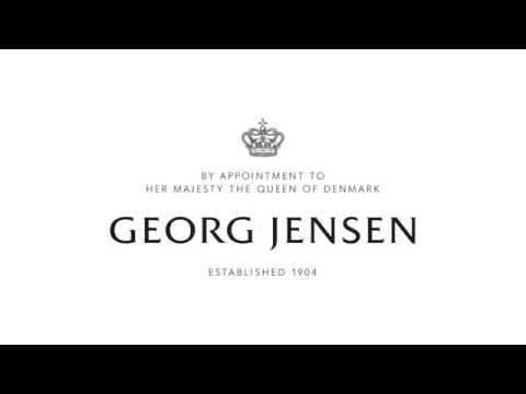 """Design is"" - Georg Jensen (English)"