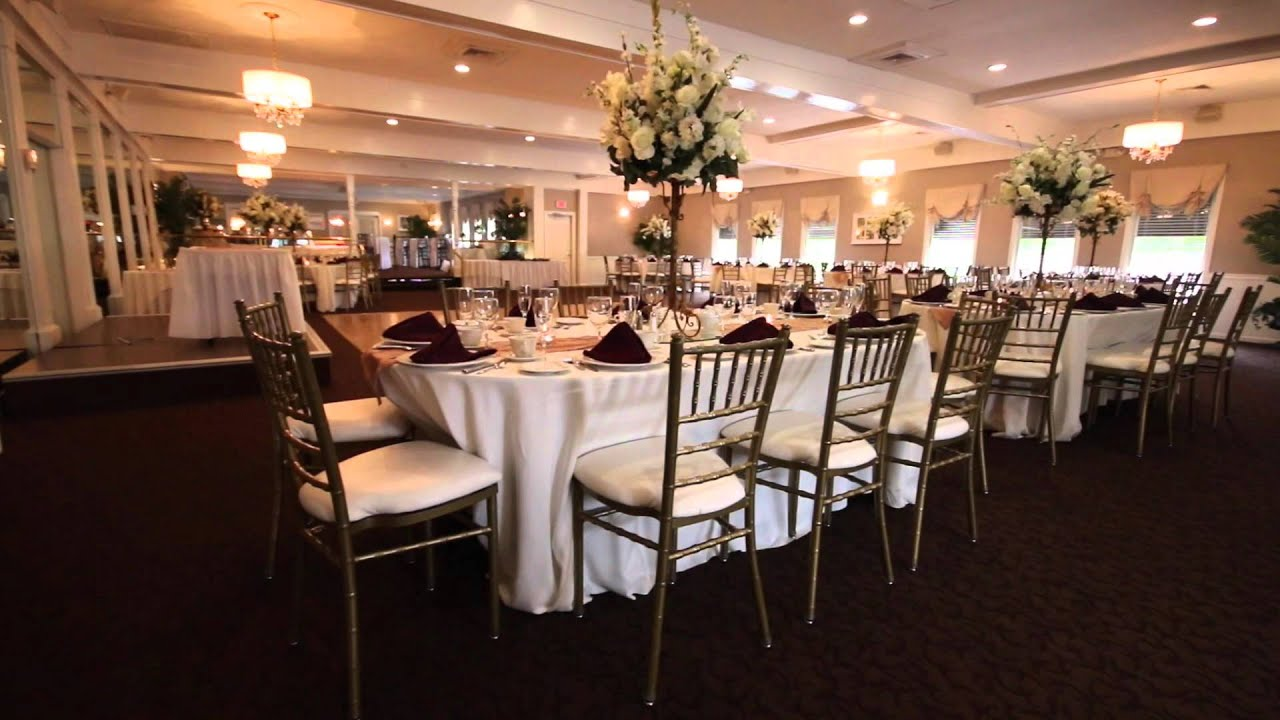 Spring Lake Manor Grand Ballroom Wedding Venues Nj 732 449 6630