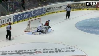 1878 TV | Spin-o-rama Penalty Andy Reiss gegen Tyler Weiman 27.09.2013