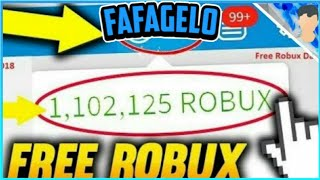 How to get free Robux/OBC using Any Phone (2019)