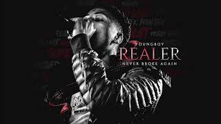 NBA YoungBoy - Cross Me Ft. Lil Baby & Plies (REALER)