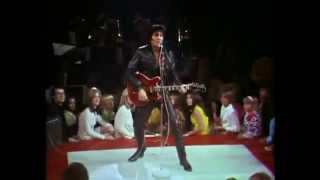Elvis Presley - Blue Suede Shoes 1968