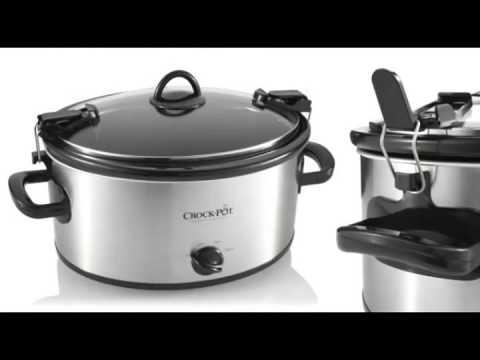 6 quart cook carry manual slow cooker crock pot - Best Slow Cooker Americas Test Kitchen