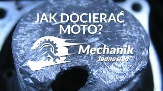 jak docierać nowy silnik motocykla albo skutera 4 mechanik jednoślad pl