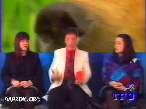 New New Mago Gabriel Show 1992 - Puntata 1