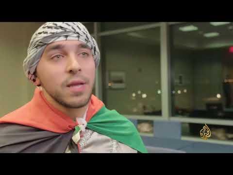 هذا الصباح- فن الدبكة.. سفير للثقافة العربية بأميركا  - نشر قبل 24 ساعة