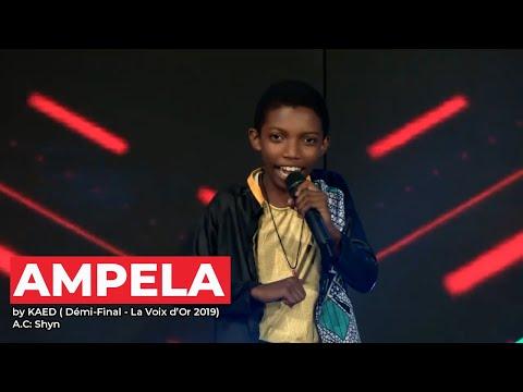 AMPELA by KAED