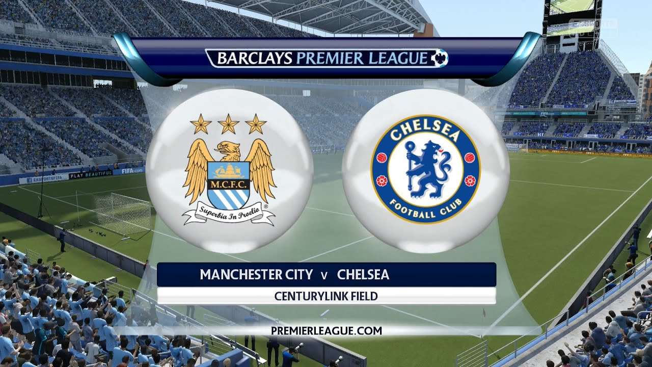 Ps4xbox one fifa 16 manchester city vs chelsea full gameplay ps4xbox one fifa 16 manchester city vs chelsea full gameplay 1080p hd youtube voltagebd Image collections