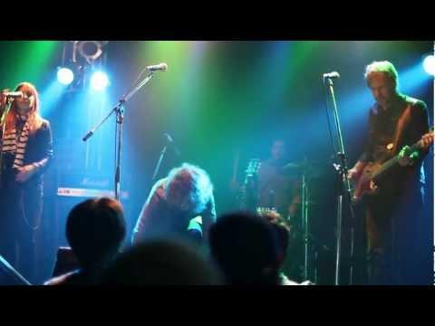 Hurricane Bells - Live In Osaka (FULL SHOW)