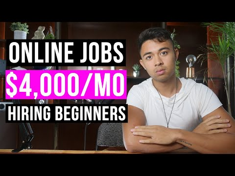 10 Online Proofreading Jobs For Beginners (2021)