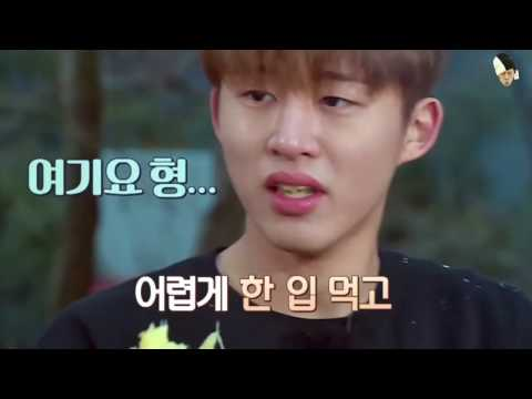 When Charisma B.I (iKON) loses his charisma... he's the cutest [Our Pabo Hanbin] ❤️