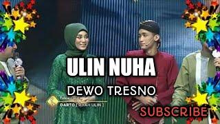 Gambar cover ULIN NUHA   DEWO TRESNO.JUARA AKSI INDOSIAR 2019