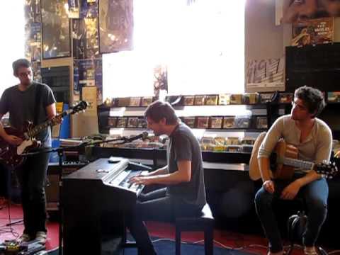 Copeland - Brightest (Acoustic)