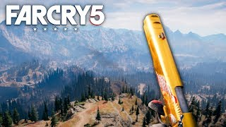 Far Cry 5 - HIGH END PISTOL & GLITCHES (Far Cry 5 Free Roam) #24