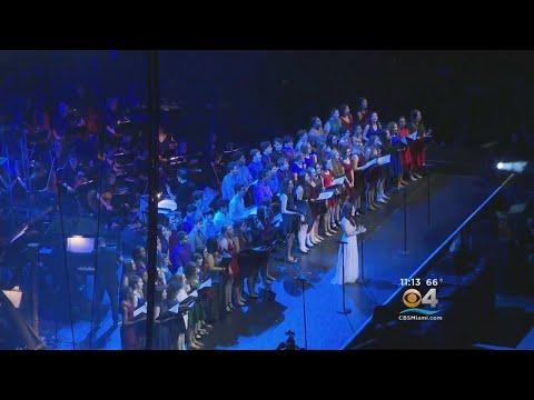Entertainment Stars Come Together For Stoneman Douglas Benefit Concert