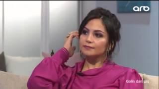 Sevda Sanalıyeva:  Evləndikdən 1 ay sonra səhv etdiyimi anladım - Gəlin danışaq - ARB TV