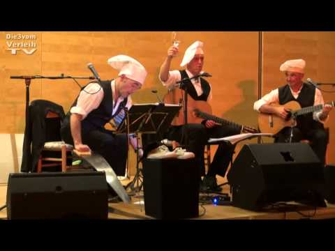 Wiener Lieder Festival Anif 2015