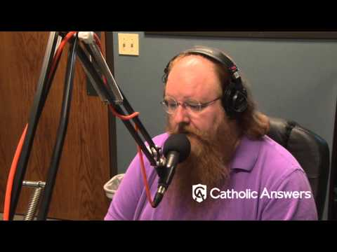 Jimmy Akin - Civil Law vs. Canon Law