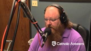 Jimmy Akin - Civil Law vs. Canon Law