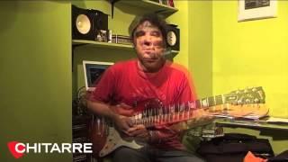 Rock - di Alex Massari - Chitarre Agosto 2012