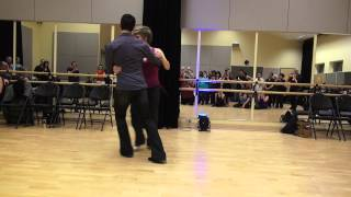 Michael Kielbasa Ninja Moves
