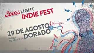 Coors Light Indie Fest 2015 TV Spot