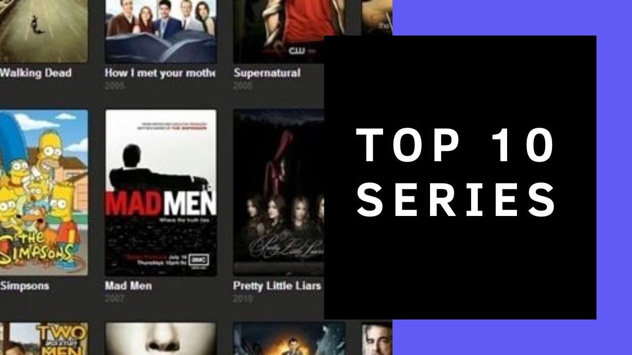TV Series (Sorted by Popularity Ascending) - IMDb