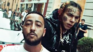 Lacrim Ft. 6Ix9Ine - Bloody