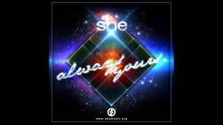 she - Always Yours