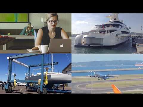 Successful Marina Cloud Software for marina, boatyard, boat repair center, fuel station, marine shop